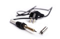 Soldering iron with Tin Solder