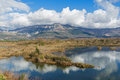 Solila special nature reserve montenegro is interesting for visitors and birdwatchers as the habitat of birds Stock Photo