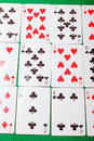 Solitaire Royalty Free Stock Photography