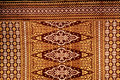 Songket Fabric Stock Photography