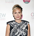Sonja Morgan Royalty Free Stock Image