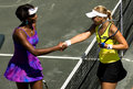 Sony Ericsson WTA Tour Family Cirlce Cup Apr 16 Royalty Free Stock Photography