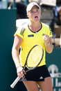 Sony Ericsson WTA Tour Family Cirlce Cup Apr 16 Royalty Free Stock Photo