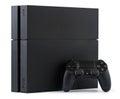 Sony PlayStation 4 Royalty Free Stock Photo