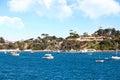 Sorrento pier, Australia Royalty Free Stock Photo