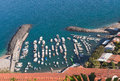 Sorrento - Seiano Royalty Free Stock Photo