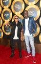 2014 Soul Train Music Awards Royalty Free Stock Photo