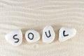 Soul word