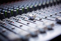 Sound mixer Stock Photos