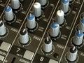 Zvuk mixér