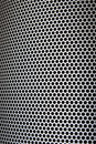 Sound reflexion filter Royalty Free Stock Photo