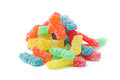 Sour Candy Royalty Free Stock Photo