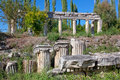 South Agora - Aphrodisias Royalty Free Stock Image