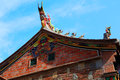 South Fujian Style Architecture