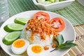 Southeast Asian food Stock Photography