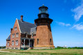 Southeast Lighthouse Royalty Free Stock Photo