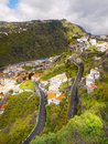 Southern Coastline Madeira Island, Portugal Royalty Free Stock Photo