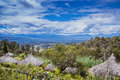 Southern Highlands Royalty Free Stock Photo