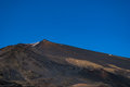 The southern slopes of Etna mount in Sicily