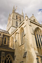 Southwark Cathedral, London Stock Photography