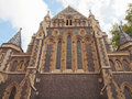 Southwark Cathedral, London Royalty Free Stock Photo