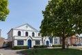 SOUTHWOLD, SUFFOLK/UK - JUNE 2 : Wesleyan Chapel in Southwold Su Royalty Free Stock Photo