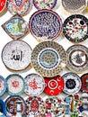 Souvenir ceramics Stock Photography