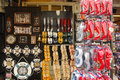 Souvenir shop in Holland Royalty Free Stock Image