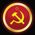 Soviet Flag Royalty Free Stock Images