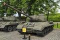 IS1 Soviet Heavy Tank