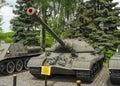 IS3 Soviet Heavy Tank