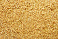 Soy granules Royalty Free Stock Photography