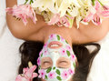 Spa Beauty Stock Photography