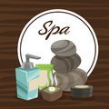 Spa center and healthy lifestyle design