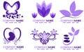 Spa logos