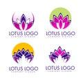 Spa Lotus Logo