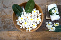 Spa massage compress balls, herbal ball and treatment spa,