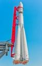 Spaceship Stock Photos