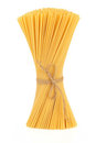 Spaghetti Royalty Free Stock Photo
