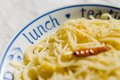 Spaghetti Stock Photography