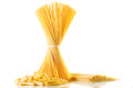 Spaghetti pasta Royalty Free Stock Photo