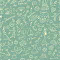 Spain, seamless pattern for your design