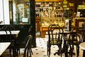 SPAIN-TORREVIEJA, ALICANTE - OCTOBER 16, 2016: Interior of Famous Spanish Chocolatier and Coffeehouse Valor Royalty Free Stock Photo