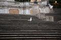 Španielčina námestie španielčina kroky v rím
