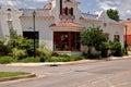 Spanish style Royalty Free Stock Image