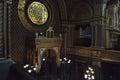 Spanish Synagogue in Prague Royalty Free Stock Photo