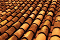 Spanish Terra Cotta Royalty Free Stock Photo
