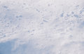 Sparkle snow texture soft tileable seamless pattern Royalty Free Stock Photos