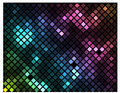 Sparkling Mosaic Stock Photography