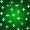 Sparkling stars Stock Photography